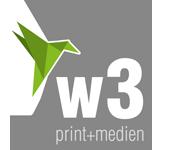 w3 print+medien GmbH & Co. KG | Ihre Druckerei in Wetzlar!